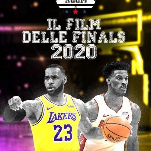 Il film delle finals 2020 s2020e54