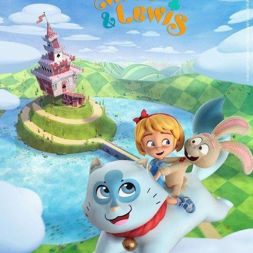 Alice & lewis s1e15