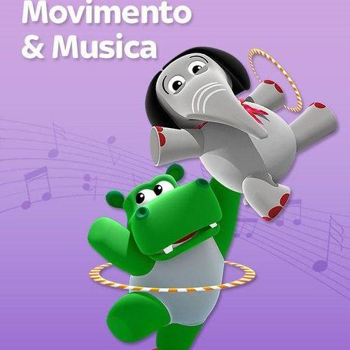 E' tempo di arte, movimento & musica s1e0
