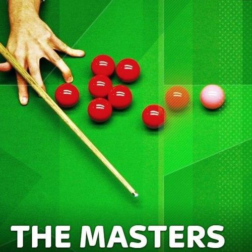 The masters 2021 s1e0
