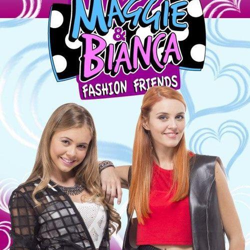 Maggie & bianca fashion friends s1e22