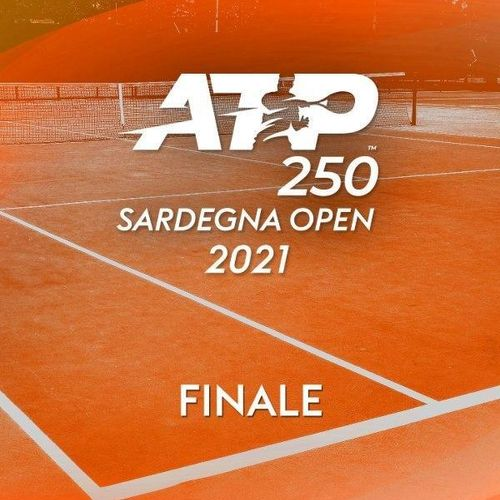 Atp 250 sardegna open s2021e0
