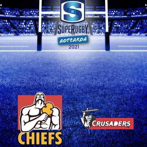 Chiefs - crusaders s2e0