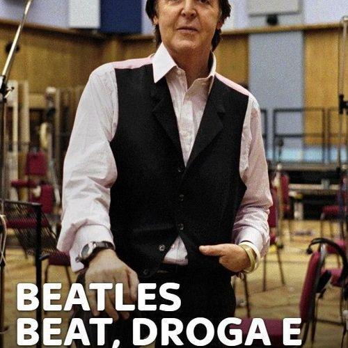 Beatles - beat, droga e rock and roll s1e1