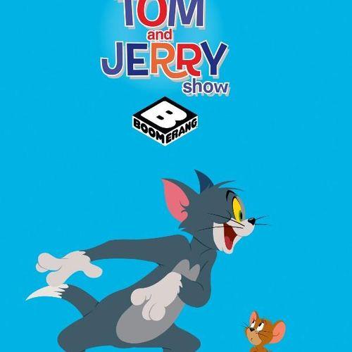 The tom & jerry show s3e2