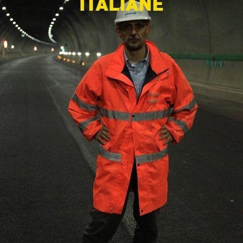 Mega strutture italiane s1e1