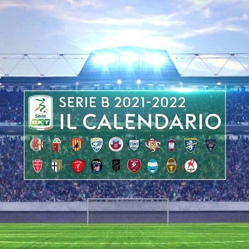 Speciale calendario della serie b