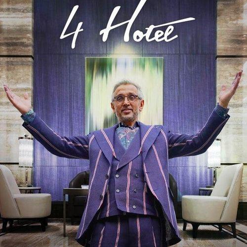 Bruno barbieri - 4 hotel 3 s3e5