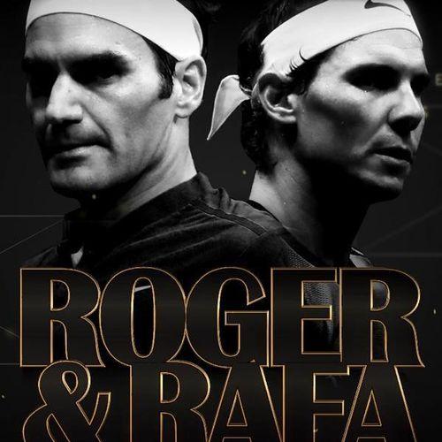 Roger & rafa la storia infinita