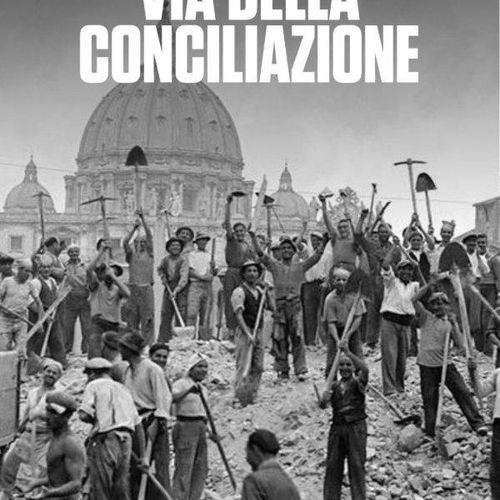 Via della conciliazione