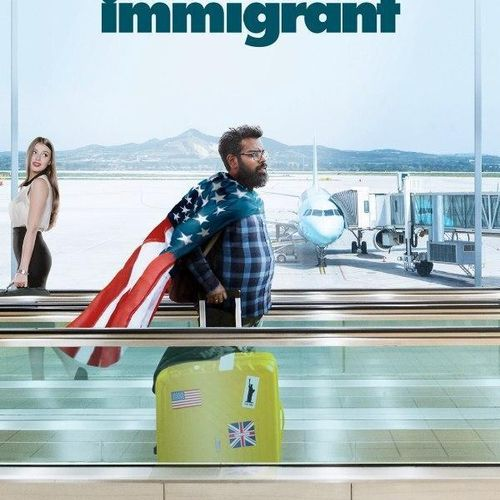 Just another immigrant s1e1