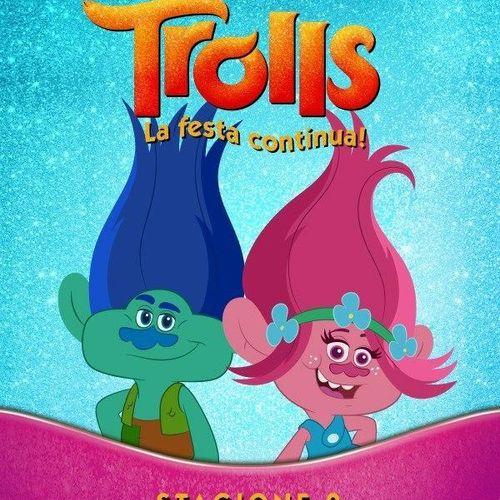 Trolls: la festa continua! s2e15
