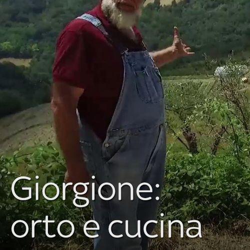 Giorgione: orto e cucina - cascia e... s37e4