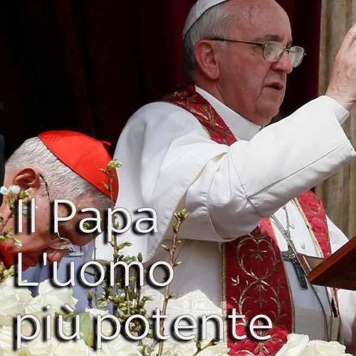 Il papa - l'uomo piu' potente della... s1e2