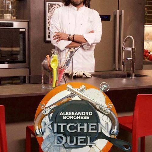 Kitchen duel s1e16