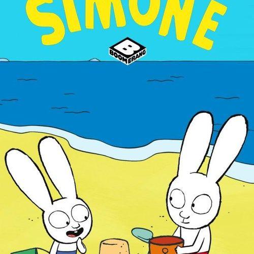 Simone s2e16