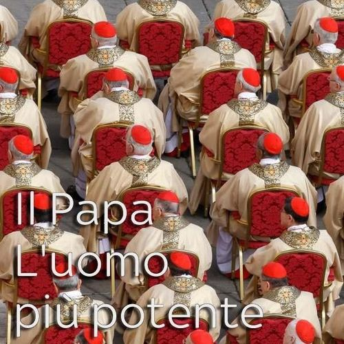 Il papa - l'uomo piu' potente della... s1e4