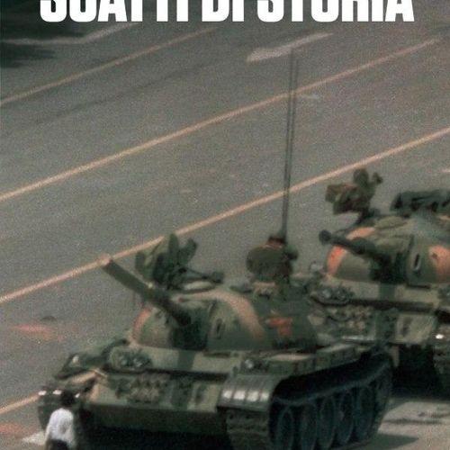 Scatti di storia: 1989, piazza tienanmen s1e8