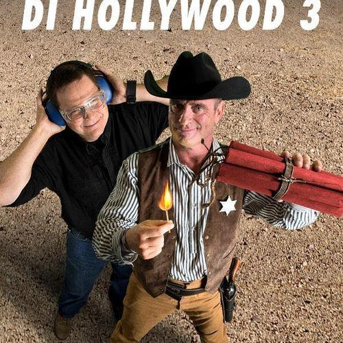Il mago di hollywood s3e4