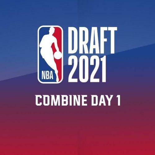 Combine day 1 s2021e1