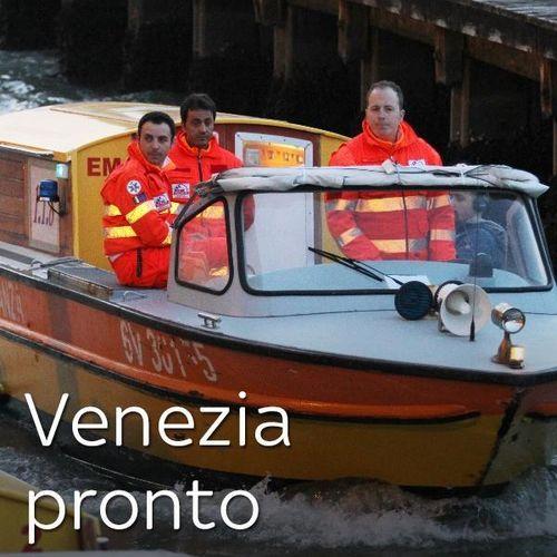 Venezia pronto intervento s1e1