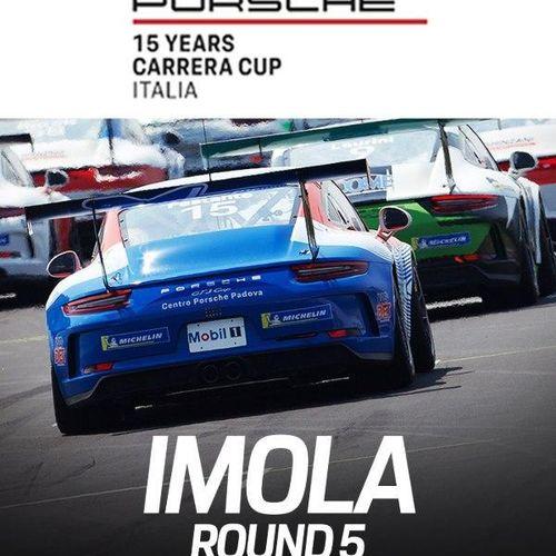 Imola - round 5 s2021e5