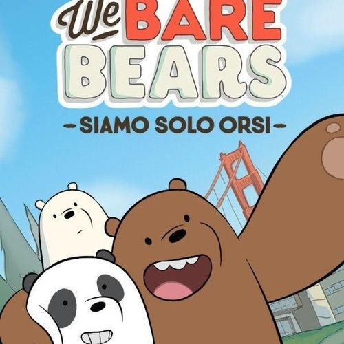 We bare bears s4e15