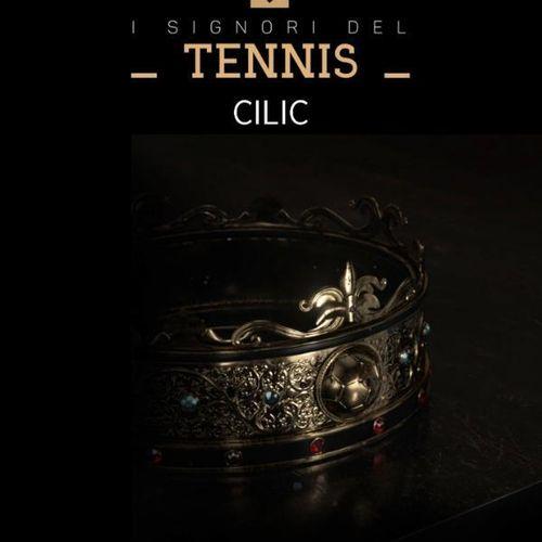 I signori del tennis: cilic s1e24