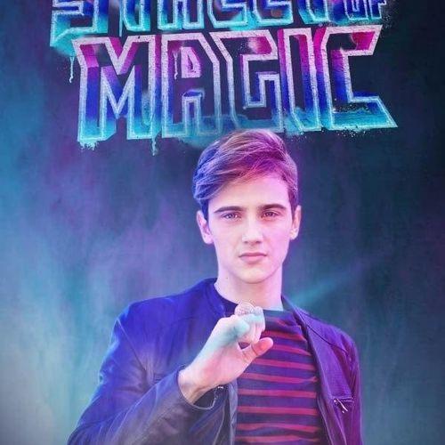 Street of magic s1e1
