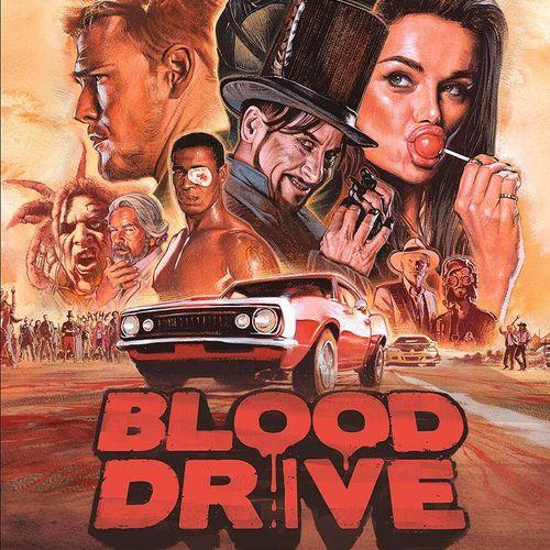 Blood drive s1e6