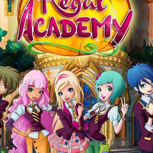 Regal academy s2e19