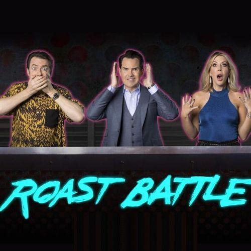 Roast battle uk s2e1