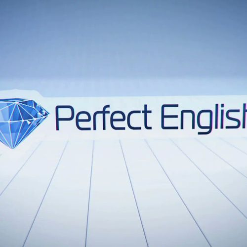Perfect english ep.13 replica
