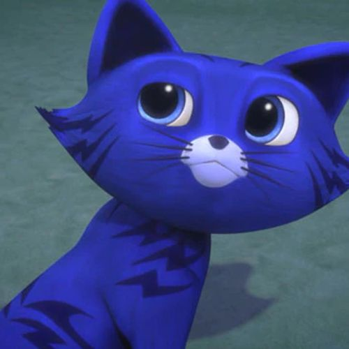 Pj masks - s2e23 - il gattino di robot