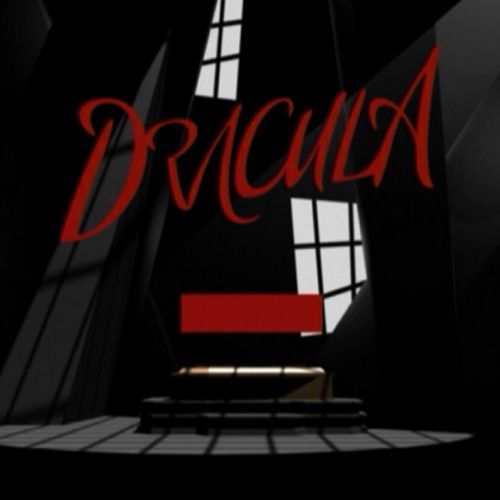 Inglese dracula fenomenologia del vampir