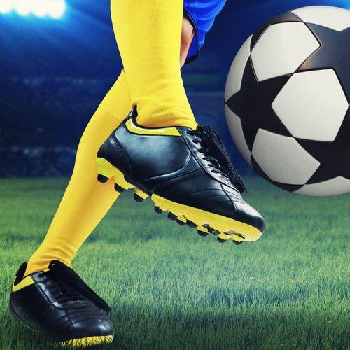 Calcio story: repubblica ceca-germania f