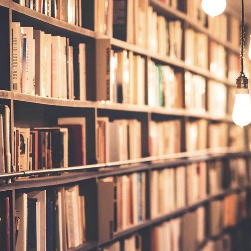 The secret life of books. serie 1 franke