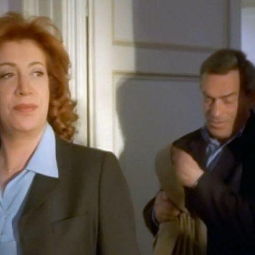 Il mastino - perché piange quella donna