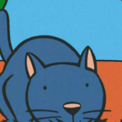 Milo - s1e13 - milo e il gatto randagio