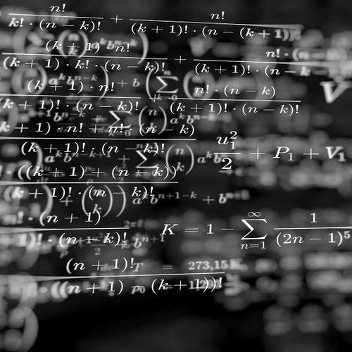 Il misterioso mondo della matematica mon