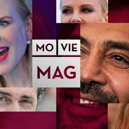 Movie mag - speciale: ciné, il cinema che verrà - 28/07/2021