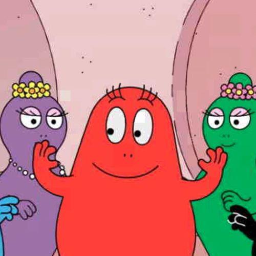 Barbapapà – una grande famiglia felice – s1e2 - il compleanno dei barbabebé
