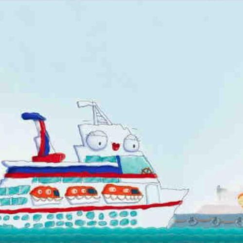 Il giorno in cui henry incontrò - s4e1 - il giorno in cui henry incontrò... una nave da crociera