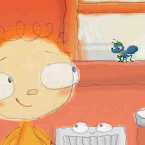 Il giorno in cui henry incontrò - s4e10 - il giorno in cui henry incontrò... una formica