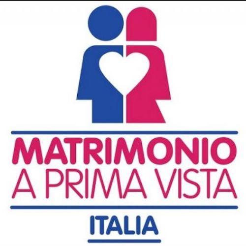 Matrimonio a prima vista italia - 1^tv
