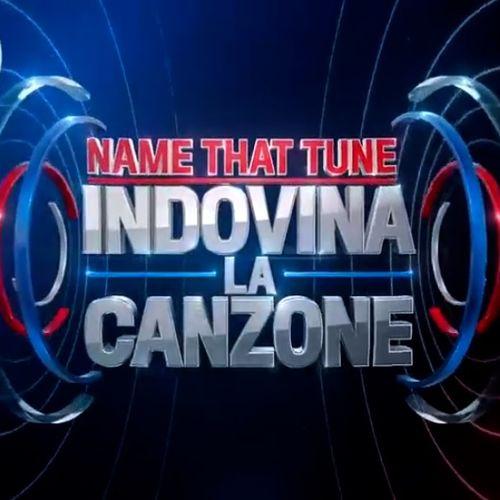 Name that tune - indovina la canzone s2e4