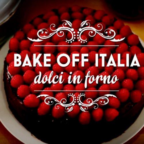 Bake off italia: dolci in forno