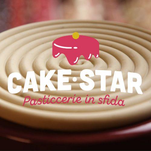 Cake star - pasticcerie in sfida s3e10