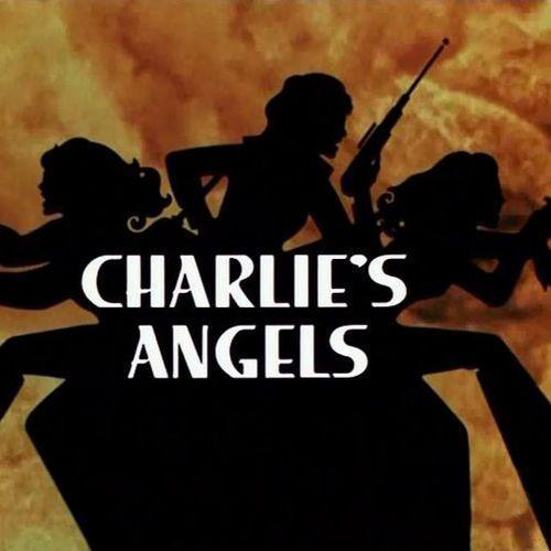 Charlie's angels s4e12 - caccia agli angeli