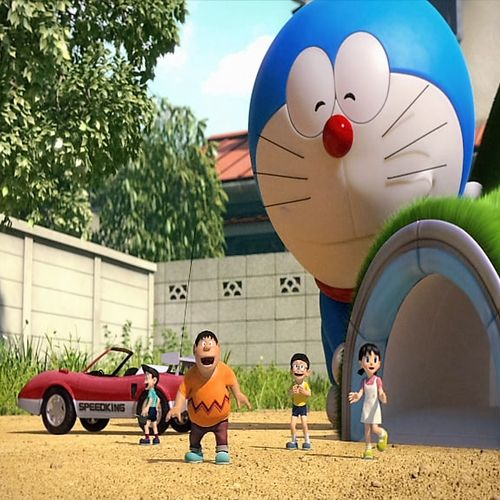 Doraemon s1e11